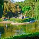 Parco Robinson di Cosenza