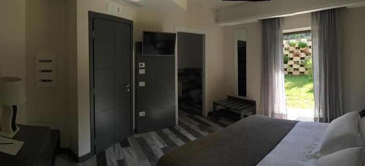 Residenza RoMa a Tropea