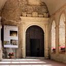 Santuario di Santa Maria delle Armi a Cerchiara di Calabria