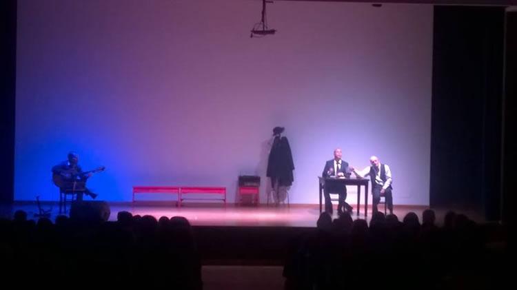 Teatro Filottete a Cirò
