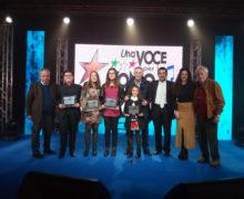 Una Voce per lo Jonio trionfa nella finale nazionale dei Grandi Festivals Italiani con Giovanni Khalifà