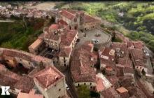 Vota Altomonte come Borgo più bello d'italia - trasmissione Kilimangiaro - Rai 3