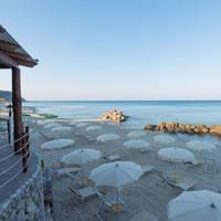Baia del Godano Resort & Spa, Capo Vaticano