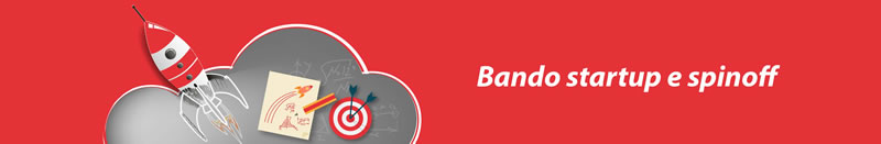 Bando startup e spinoff