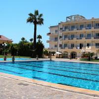 Club Hotel Kennedy, Roccella Jonica
