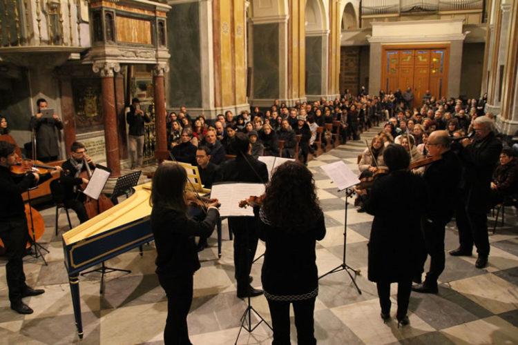 Concerto di Natale Armonia Antiqua