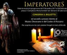 Imperators Catanzaro e Rossano