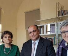 Protocollo d'intesa - Polo Museale della Calabria e Comune di Locri