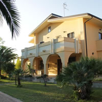 San Michele Apartments, Catanzaro