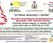 Un Natale Sostenibile e Solidale 2017