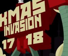 XmasInvasion 2017 - 2018