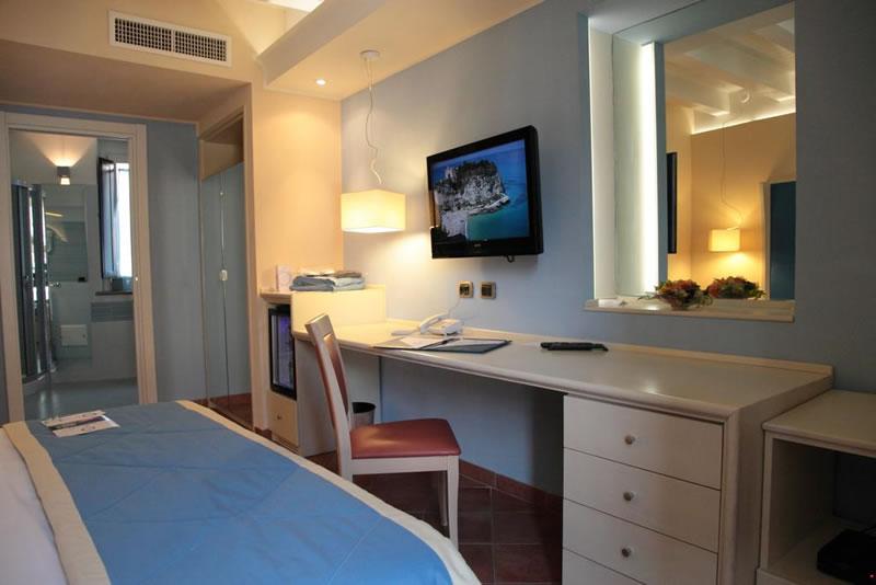 Bed and Breakfast Portercole di Tropea