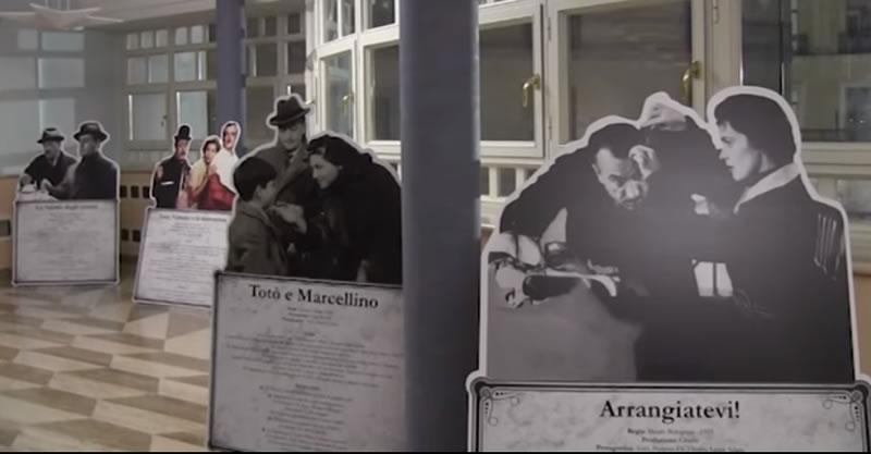 Cinquantenario della scomparsa di Totò