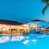 Cormorano Exclusive Club & Spa, Grisolia