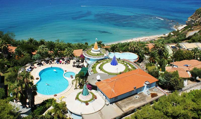 I 10 migliori Villaggi Calabria sul mare