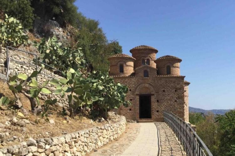 Obiettivo Calabria – Itinerari Paesaggi Musei
