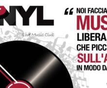 VINYL live music club di Lamezia Terme