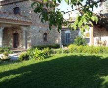 Agriturismo L'Agrumeto di Francavilla Marittima