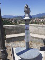Altomonte, cannocchiale esperienziale sulla città d'arte