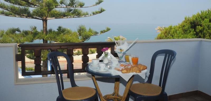 Beach Hotel di Diamante Calabria