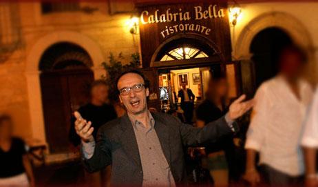 Ristorante Calabria Bella