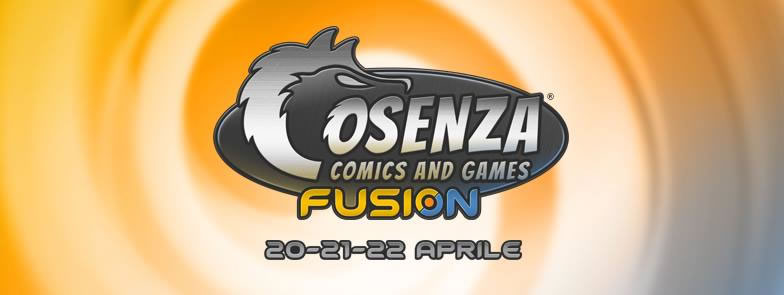 Cosenza Comics and Games