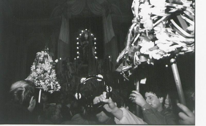 Festa di San Leone a Saracena - Cosenza