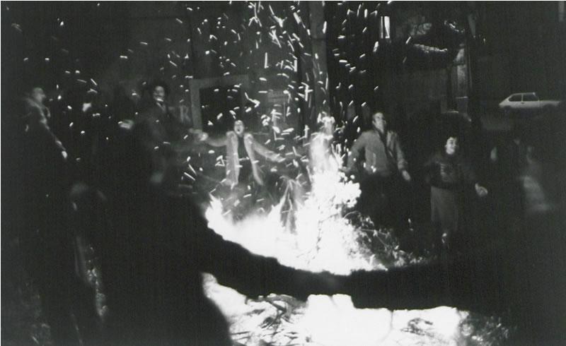 Festa di San Leone a Saracena