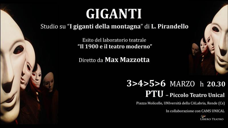 Giganti di Max Mazzotta