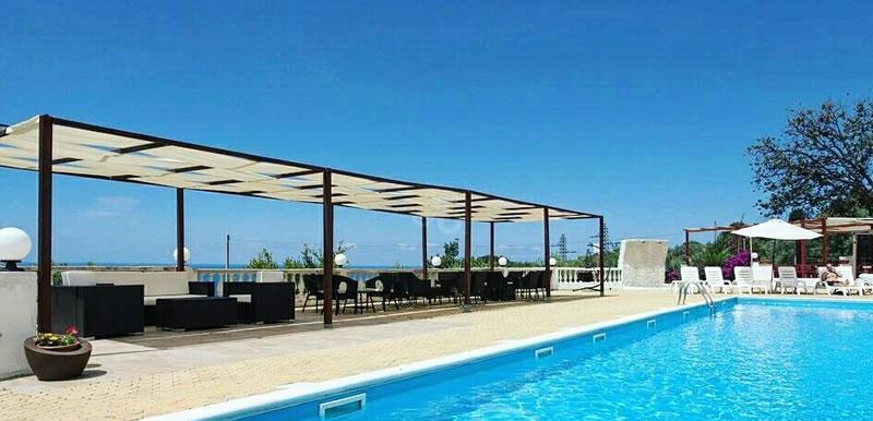 Hotel Diamond Residence di Diamante Calabria