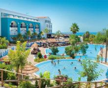 I 5 migliori Hotel a Diamante