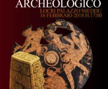 Inaugurazione Museo Archeologico Nazionale di Palazzo Nieddu del Rio