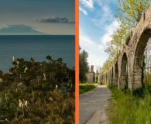 Itinerari d'autore e soggiorni in Calabria