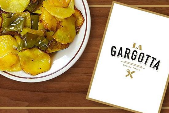 La Gargotta - Cucina Tipica