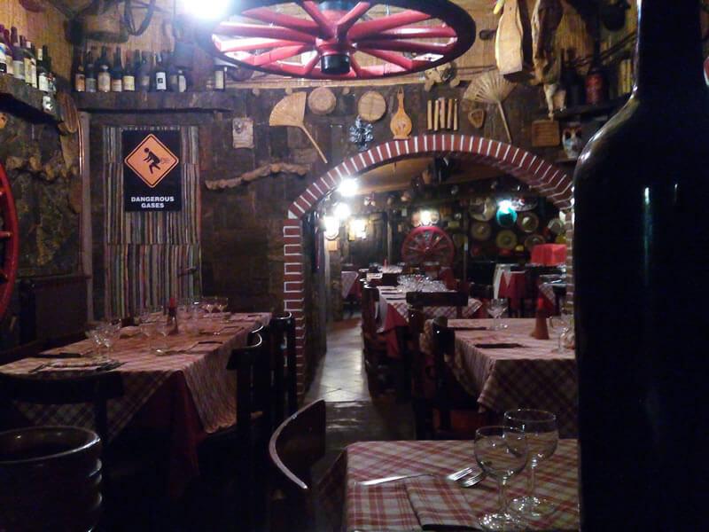 La Tavernetta di Pianopoli