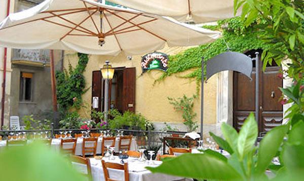 Migliori ristoranti di Tropea