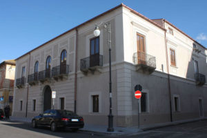 Museo Archeologico Nazionale di Palazzo Nieddu del Rio