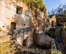 Museo della Civiltà Rupestre e Contadina di Zungri