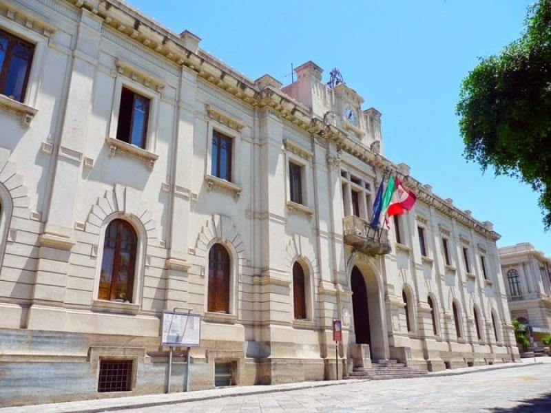Palazzo San Giorgio di Reggio Calabria