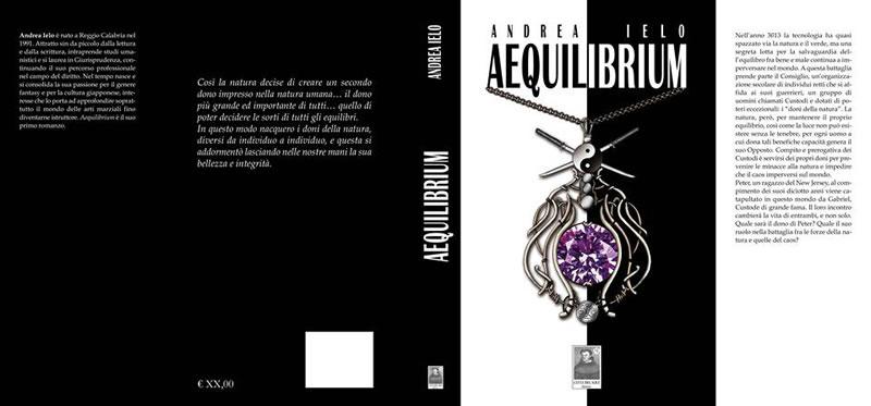 Presentazione Libro - Aquilibrium a Reggio Calabria