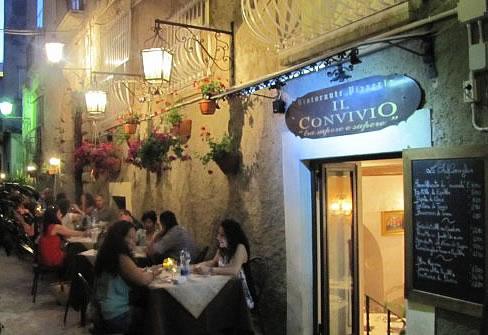 Ristorante - Pizzeria Il Convivio