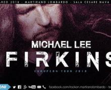 RockOn XIII 2018 - Winter Edition Michael Lee Firkins