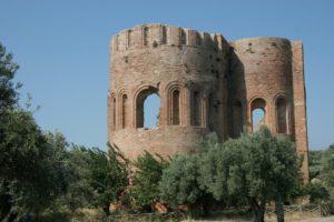 Scolacium torre