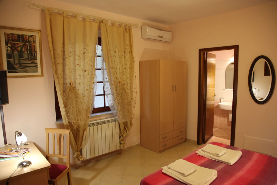 Bed and Breakfast Regina a Tropea