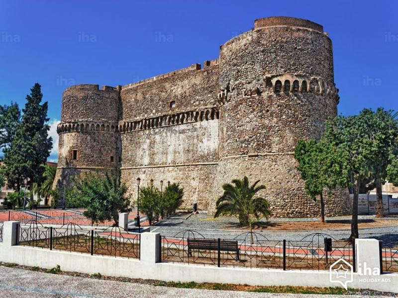 Castello Aragonese di Reggio Calabria