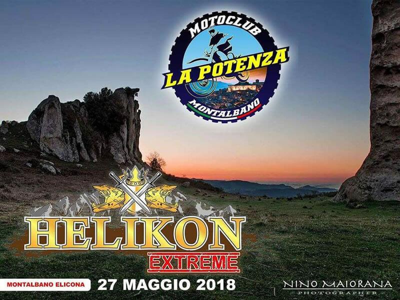 Helikon Extreme 2018