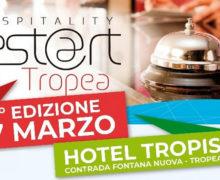 Hospitality Restart, a Tropea 2018