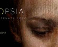 Mostra personale di RENATA SORO Stereopsia