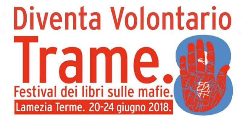 Trame 2018 Festival dei libri sulle mafie