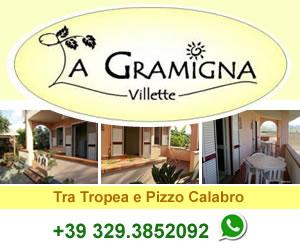 La Gramigna Villette